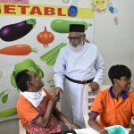 Aanchal_delhi_visit2