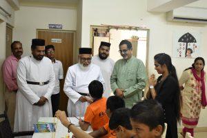 Aanchal_delhi_visit5