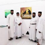 exhibition-lalithakala-academy