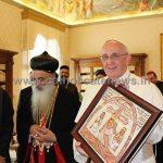 pope francis_paulose_ii
